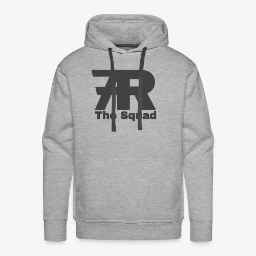 the squad edition - Mannen Premium hoodie