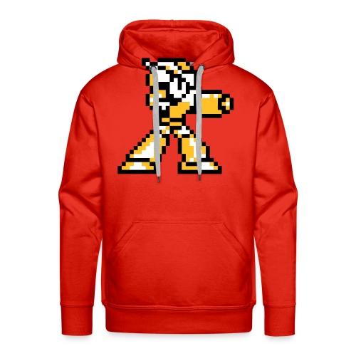 Fire man - Men's Premium Hoodie