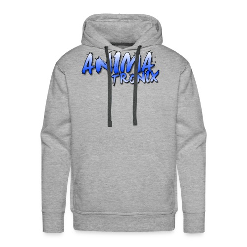 AnimaTroniX Long Sleeve Shirt - Men's Premium Hoodie