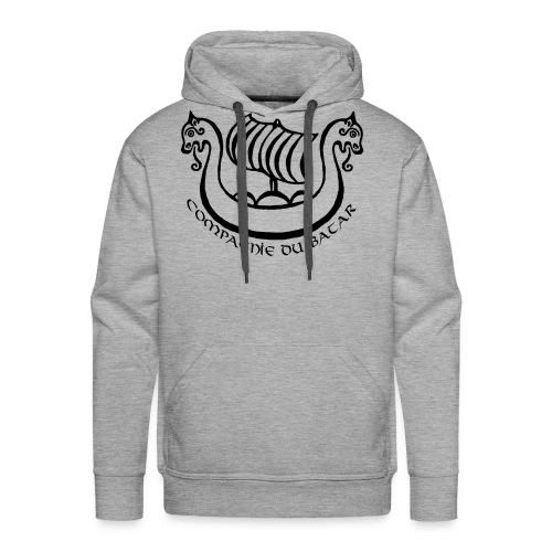 4924710 105076004 none orig4 - Sweat-shirt à capuche Premium pour hommes