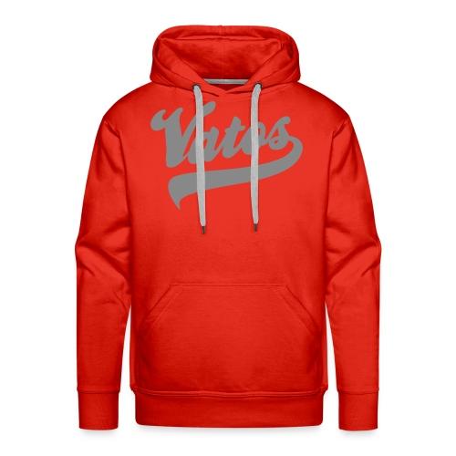 vatos b - Mannen Premium hoodie