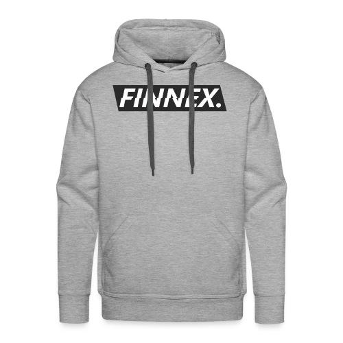 Finnexshirt.png - Männer Premium Hoodie