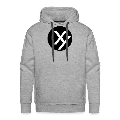 XY World - Männer Premium Hoodie