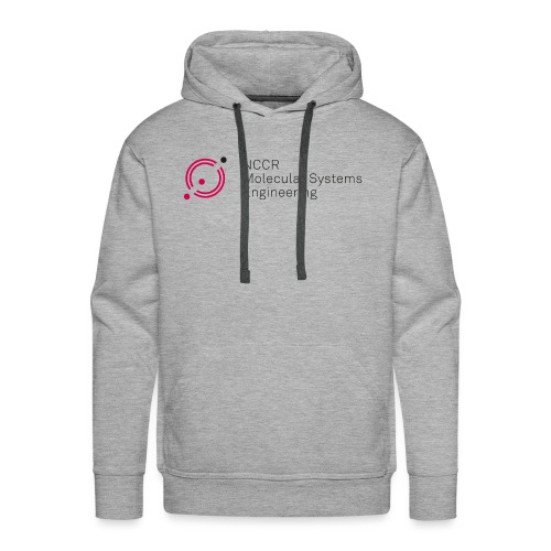 NCCR MSE - light - Männer Premium Hoodie