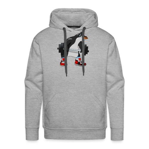 PenGains - Mannen Premium hoodie