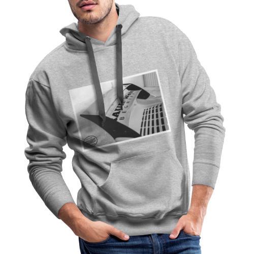 RWB Spoiler - Sweat-shirt à capuche Premium pour hommes