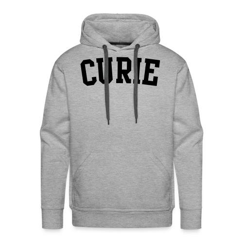 curie - Men's Premium Hoodie