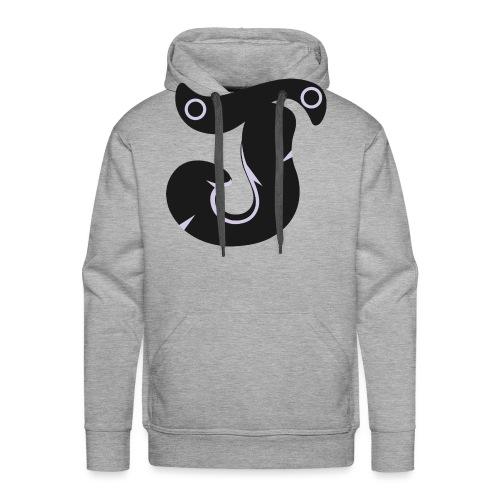 Jopietime - Mannen Premium hoodie