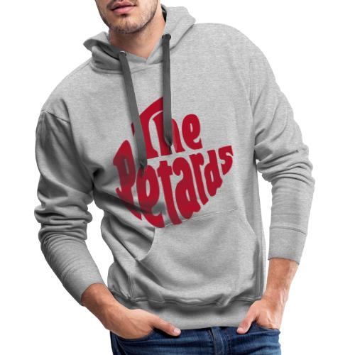 The Petards Logo - Männer Premium Hoodie