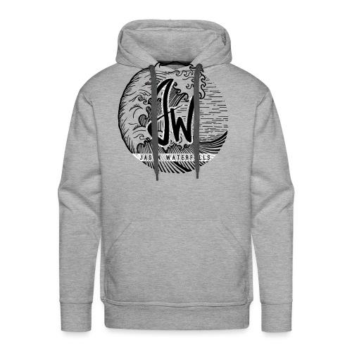 JW SAILORBOY - Mannen Premium hoodie