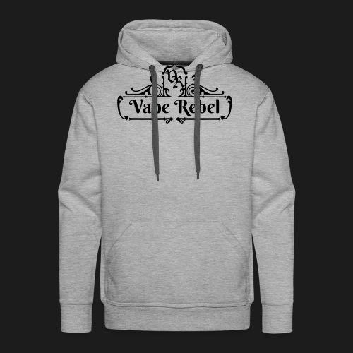 Vape Rebel - Männer Premium Hoodie