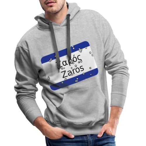mg zaros - Männer Premium Hoodie