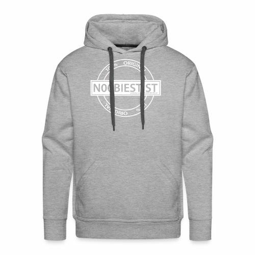 NOOBIEST - Men's Premium Hoodie