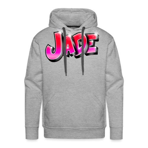 Jade - Men's Premium Hoodie