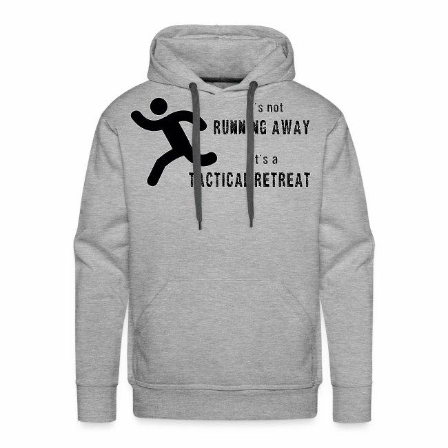 Tactical Retreat