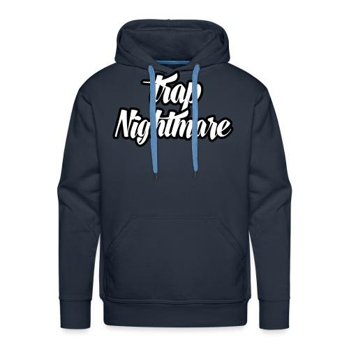 conception lisse - Sweat-shirt à capuche Premium pour hommes