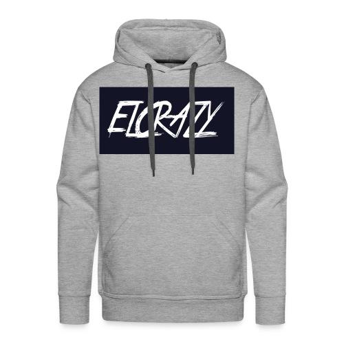 Elcrazy wild - Men's Premium Hoodie