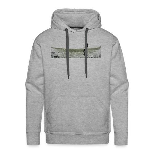 juggler-1216853 (1) 1 - Sweat-shirt à capuche Premium pour hommes