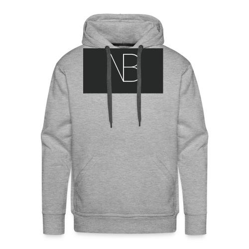 VBclothing - Männer Premium Hoodie