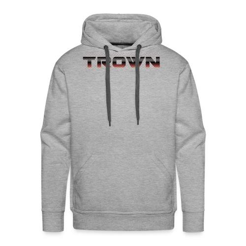 trown - Men's Premium Hoodie