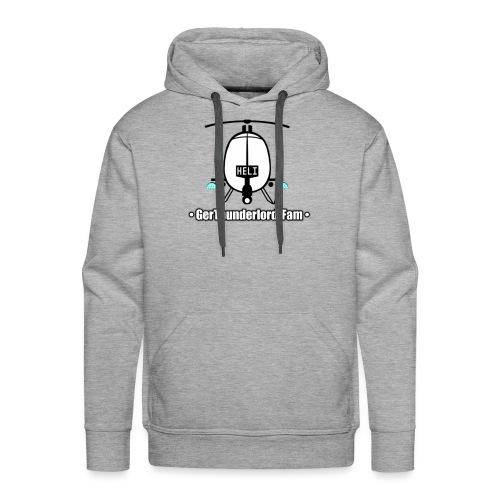 GerThunderlord-Fam Collection! - Männer Premium Hoodie