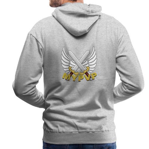 Victoria (Custom Design) - Männer Premium Hoodie