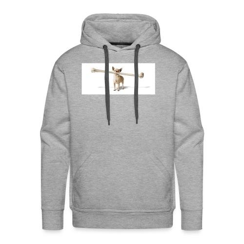 Tough Guy - Mannen Premium hoodie