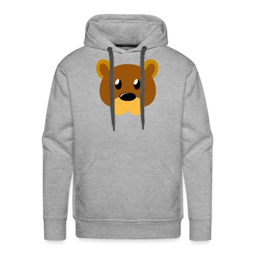 Teddy »Brumm« - Men's Premium Hoodie