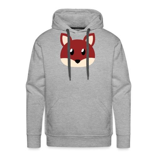 Fuchs »Fiete« - Men's Premium Hoodie