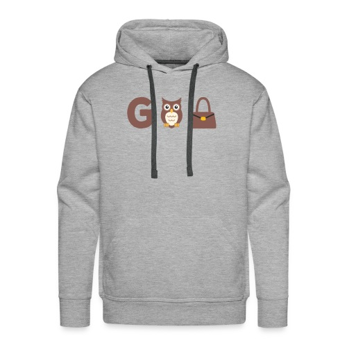 Gowlbag - Men's Premium Hoodie