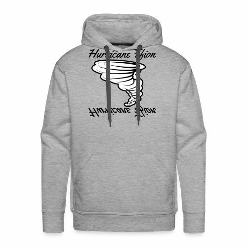 Hurricane Ffion CLASSIC - Men's Premium Hoodie