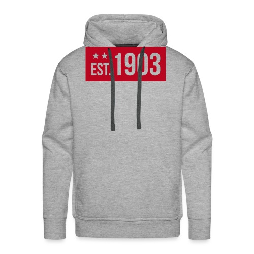 Aberdeen EST 1903 - Men's Premium Hoodie