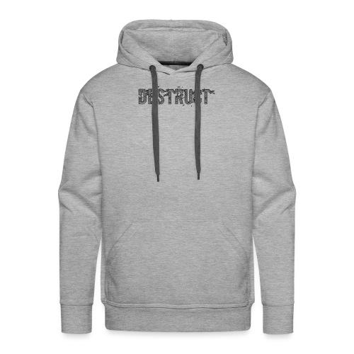 Destruct - Männer Premium Hoodie