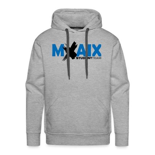 MX AIX Studentteam - Männer Premium Hoodie