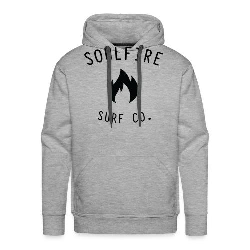 Soulfire Surf Co - Men's Premium Hoodie