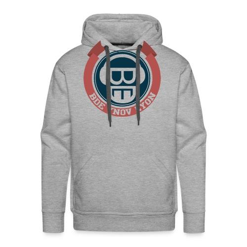 Mug BDE Ynov Lyon Classic - Sweat-shirt à capuche Premium pour hommes