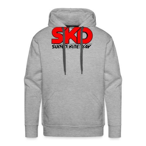 Super Kite Day Offical T-shirt - Men's Premium Hoodie