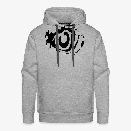 Eagle Eye - Sweat-shirt à capuche Premium pour hommes