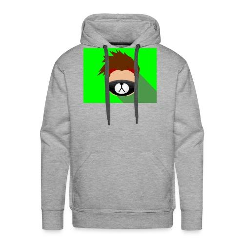 JazzyDexunut shop - Men's Premium Hoodie