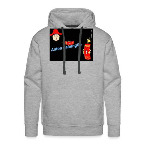 Anton gaming06 - Premiumluvtröja herr