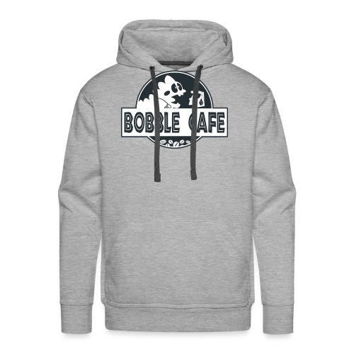 Le classique et culte - Sweat-shirt à capuche Premium pour hommes