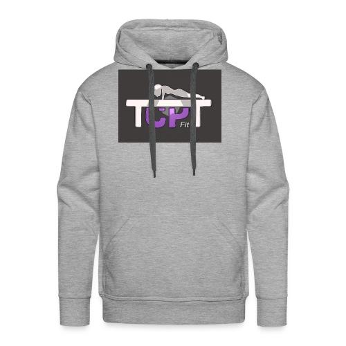 TCPTFit - Men's Premium Hoodie