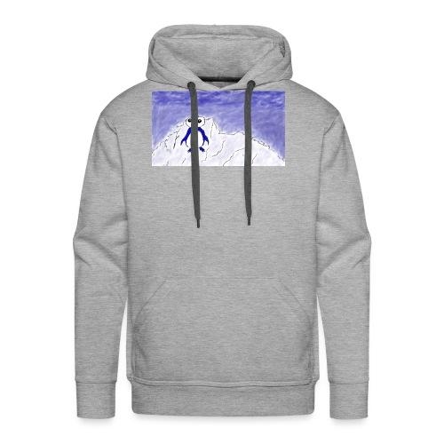 piqeu on the zuidpool - Mannen Premium hoodie