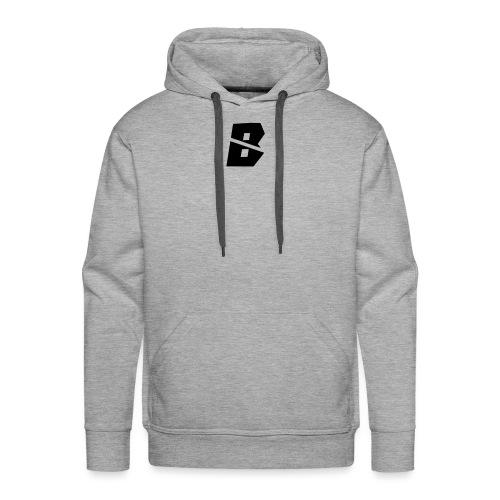BE8R - Clothes - Mannen Premium hoodie