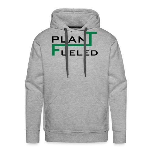 PLANT FUELED - Männer Premium Hoodie