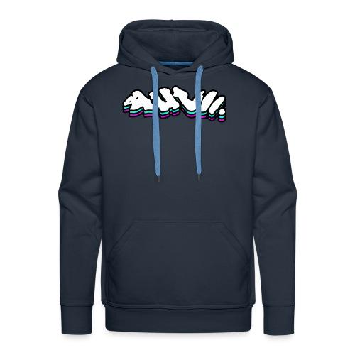 AHVII | Get Spacey - Mannen Premium hoodie