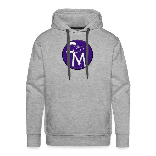 FM - Men's Premium Hoodie