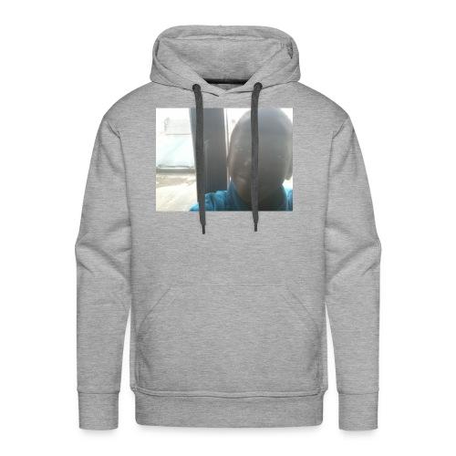 Sekou - Mannen Premium hoodie