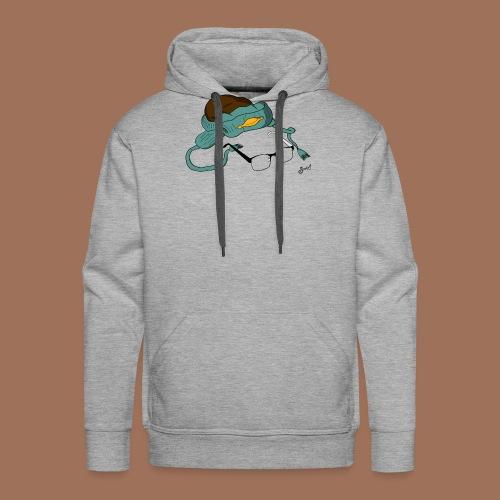 Bonette - Sweat-shirt à capuche Premium pour hommes