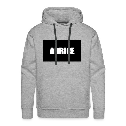 Adrice - Premiumluvtröja herr